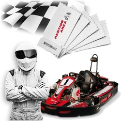 REGALO-TICKETS  ADULTO Promoción - 2 tickets x 8 min.